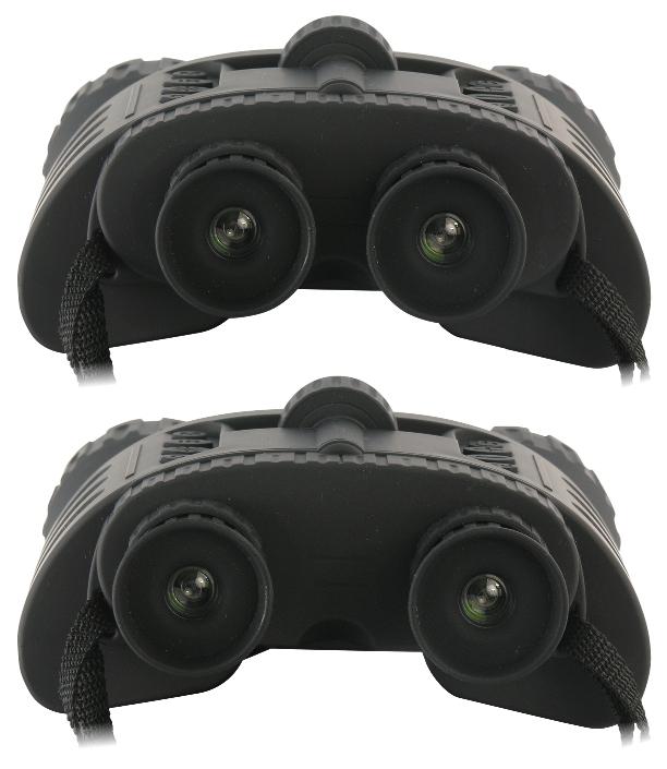 Rozstaw okularów w Bestguarder WG-80