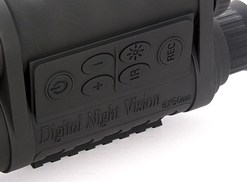 Bestguarder WG-50 przyciski