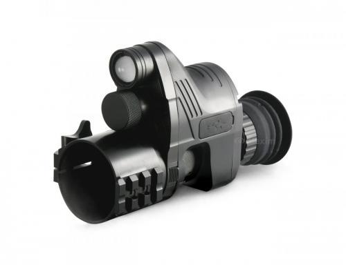 QM PRO 45mm + Nv-007
